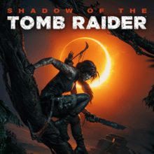 Shadow of the Tomb Raider cover image